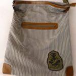 オリジナル型紙で作るバッグ